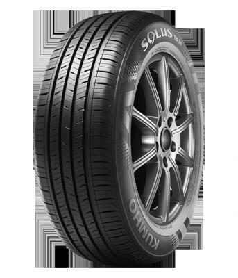 Solus TA31 Tires