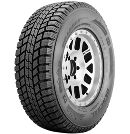 Grabber Arctic LT Tires
