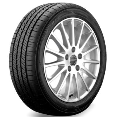 Avid S34FV Tires