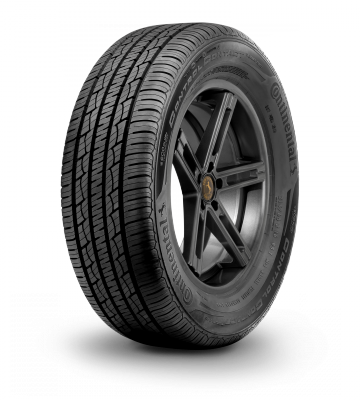 ControlContact Sport A/S Tires