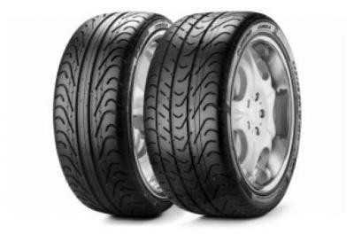 PZero Corsa System Tires