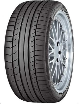 ContiSportContact 5P SSR Tires